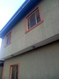 1 bedroom mini flat  Flat / Apartment for rent zooti Igando Ikotun/Igando Lagos