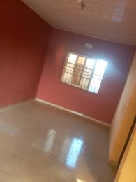 1 bedroom mini flat  Mini flat Flat / Apartment for rent Omolade Igando Ikotun/Igando Lagos