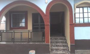 1 bedroom mini flat  Mini flat Flat / Apartment for rent no 11,carpenter bus stop along Ologuneru ibadan Ibadan north west Ibadan Oyo