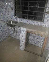 1 bedroom mini flat  Mini flat Flat / Apartment for rent Off ayo alabi Ajayi road Ogba Lagos