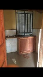 1 bedroom mini flat  Mini flat Flat / Apartment for rent Off ajayi road Ajayi road Ogba Lagos