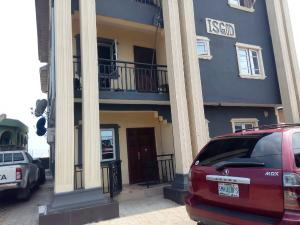 1 bedroom mini flat  Mini flat Flat / Apartment for rent Alapere Ketu Lagos
