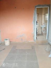 1 bedroom mini flat  Mini flat Flat / Apartment for rent Agbele behind day star Abule Egba Lagos