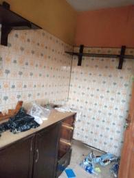 1 bedroom mini flat  Mini flat Flat / Apartment for rent Second Junction Oke-Ira Ogba Lagos