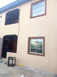 1 bedroom mini flat  Mini flat Flat / Apartment for rent Agbe Road Abule Egba Abule Egba Lagos