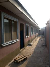 1 bedroom mini flat  Mini flat Flat / Apartment for rent Alakuko,  Alagbado Abule Egba Lagos