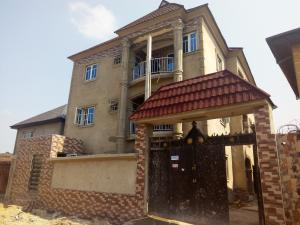 2 bedroom Flat / Apartment for rent Orile Agege Agege Lagos