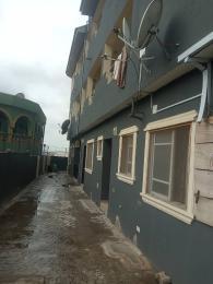 1 bedroom mini flat  Self Contain Flat / Apartment for rent - Alapere Kosofe/Ikosi Lagos