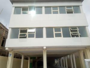 Office Space Commercial Property for rent -- Lekki Phase 1 Lekki Lagos