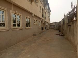 2 bedroom Flat / Apartment for rent Ekoro Road Abule Egba Lagos