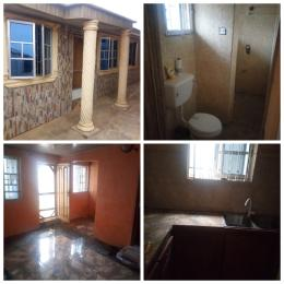 1 bedroom mini flat  Mini flat Flat / Apartment for rent Foodco side  Akobo Ibadan Oyo
