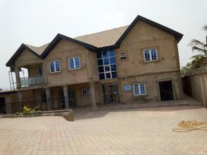 1 bedroom mini flat  Mini flat Flat / Apartment for rent Olonde Ologuneru  Eleyele Ibadan Oyo