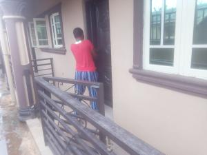 1 bedroom mini flat  Mini flat Flat / Apartment for rent Command ipaja Ipaja Ipaja Lagos