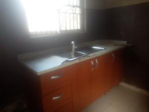 2 bedroom Mini flat Flat / Apartment for rent adigun bakare street Abule Egba Abule Egba Lagos