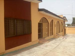 1 bedroom mini flat  Self Contain for rent lagelu estate Challenge Ibadan Oyo