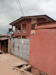 1 bedroom mini flat  Self Contain Flat / Apartment for rent Ezobi street Alapere Ketu Alapere Kosofe/Ikosi Lagos