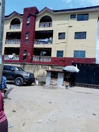 1 bedroom mini flat  Self Contain Flat / Apartment for rent - Oworonshoki Gbagada Lagos
