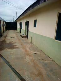 1 bedroom mini flat  Self Contain Flat / Apartment for rent Igando Igando Ikotun/Igando Lagos