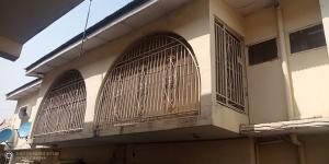 1 bedroom mini flat  Self Contain Flat / Apartment for rent Adekunle oshomo Soluyi Gbagada Lagos