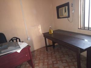 1 bedroom mini flat  Self Contain Flat / Apartment for rent Ayodele okeowo Soluyi Gbagada Lagos