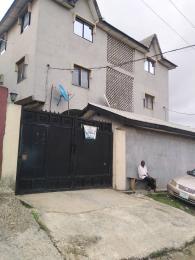Flat / Apartment for rent Ifako gbagada  Ifako-gbagada Gbagada Lagos