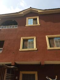 1 bedroom mini flat  Self Contain Flat / Apartment for rent Off Isaac John  Jibowu Yaba Lagos