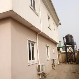 3 bedroom Flat / Apartment for rent Off Ago palace way Okota Lagos
