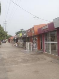 1 bedroom mini flat  Shop Commercial Property for rent  mosan along the express road ipaja road,  Egbeda Alimosho Lagos