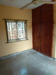 1 bedroom mini flat  Self Contain Flat / Apartment for rent arobieke road,macaulay ikorodu Lagos Igbogbo Ikorodu Lagos