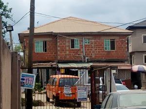 1 bedroom mini flat  Mini flat Flat / Apartment for rent Beesam, Mafoluku Oshodi Mafoluku Oshodi Lagos