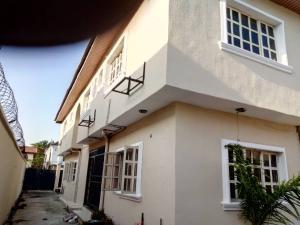 1 bedroom mini flat  Mini flat Flat / Apartment for rent Off Àgo palace way Ago palace Okota Lagos