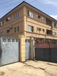 3 bedroom Flat / Apartment for rent --- Ifako-gbagada Gbagada Lagos