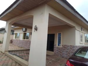 3 bedroom Shared Apartment Flat / Apartment for rent Iyana Agbala New ife road  Iwo Rd Ibadan Oyo