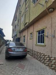 2 bedroom Blocks of Flats House for rent Off Emmanuel road Oko oba Agege Lagos