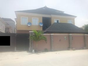 2 bedroom House for rent ---- Osapa london Lekki Lagos