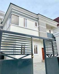 5 bedroom Detached Duplex House for sale Chevron lekki. chevron Lekki Lagos