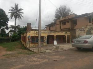 8 bedroom House for sale Alhaji Bello street Ring Rd Ibadan Oyo