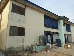 3 bedroom Blocks of Flats House for sale Binta street off   Ajayi road Ogba Lagos