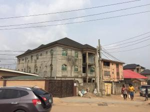 Hotel/Guest House Commercial Property for sale Olalekan street council Egbe/Idimu Lagos