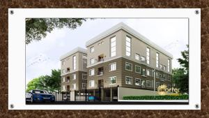3 bedroom Flat / Apartment for sale - Ebute Metta Yaba Lagos - 0