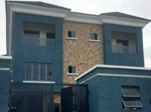 5 bedroom Semi Detached Duplex House for sale Layi Ajayi Bembe Parkview Estate Ikoyi Lagos