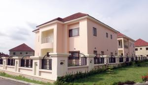 5 bedroom Detached Duplex House for sale Opposite FHA kubwa  Karsana Abuja