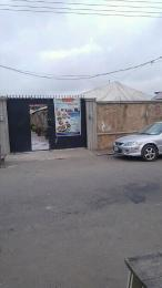 Commercial Property for sale Igbobi road  Onipanu Shomolu Lagos