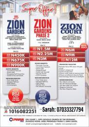 Land for sale Igbogun community free trade zone off Epe express road. Ibeju-lekki.  Free Trade Zone Ibeju-Lekki Lagos