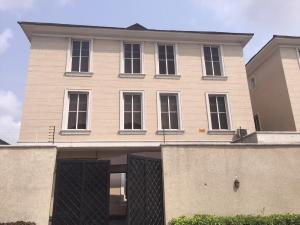 4 bedroom Semi Detached Duplex House for sale Onikoyi Mojisola Onikoyi Estate Ikoyi Lagos
