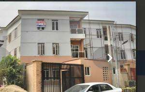 4 bedroom Terraced Duplex House for sale Falomo Ikoyi S.W Ikoyi Lagos