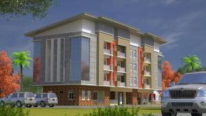 3 bedroom Flat / Apartment for sale Akinwunmi Street Alagomeji Yaba Lagos