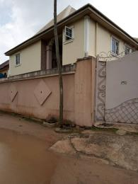 4 bedroom Detached Duplex House for sale Chidi George street Satellite Town Amuwo Odofin Lagos