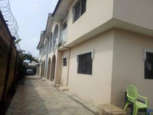 3 bedroom Shared Apartment Flat / Apartment for sale Agbarenje Road Ikotun Ikotun/Igando Lagos