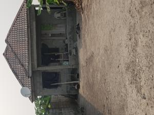 3 bedroom Semi Detached Bungalow House for sale back of abijo GRA  Majek Sangotedo Lagos
